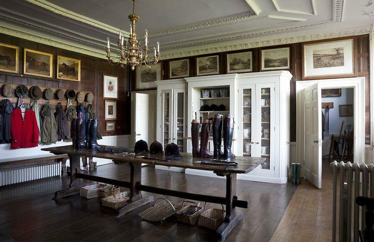 Inspiring Tack Rooms Gaitcrash The Gaitpost