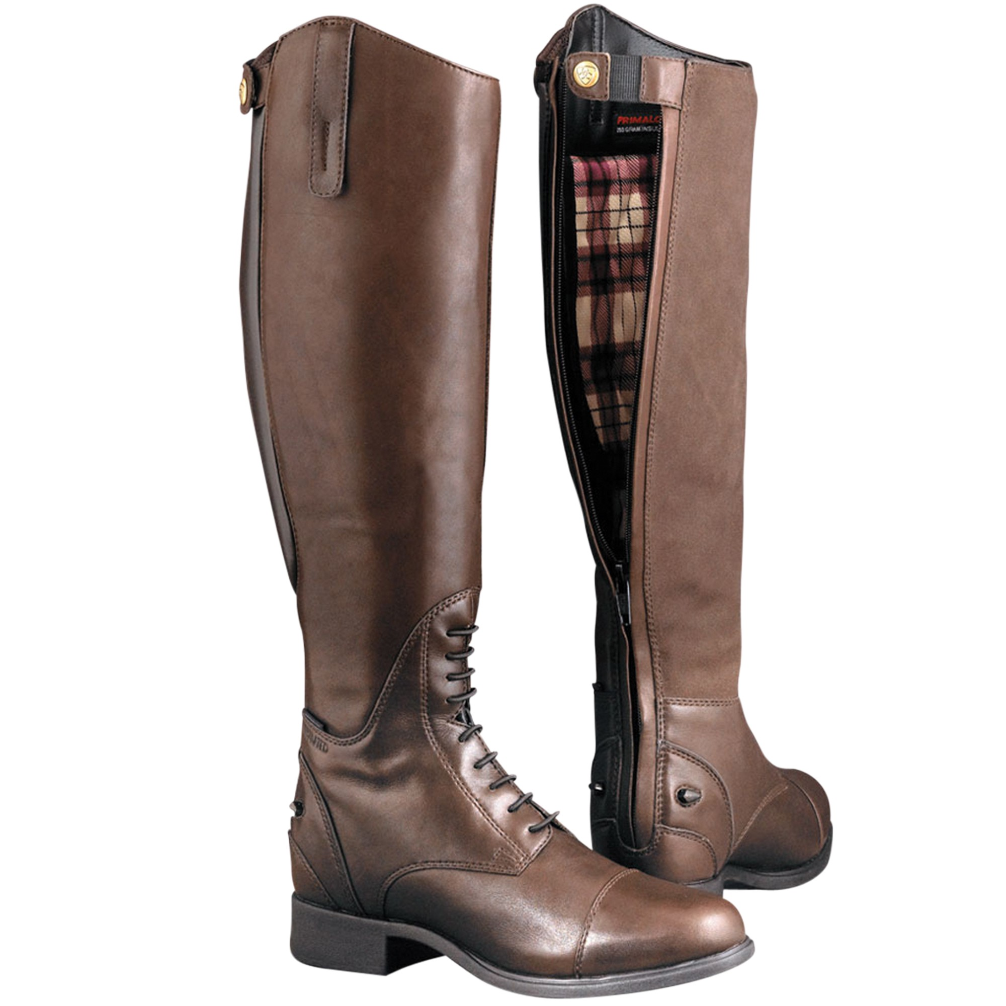 Ariat Bromont Tall Boots | Reviews | The Gaitpost