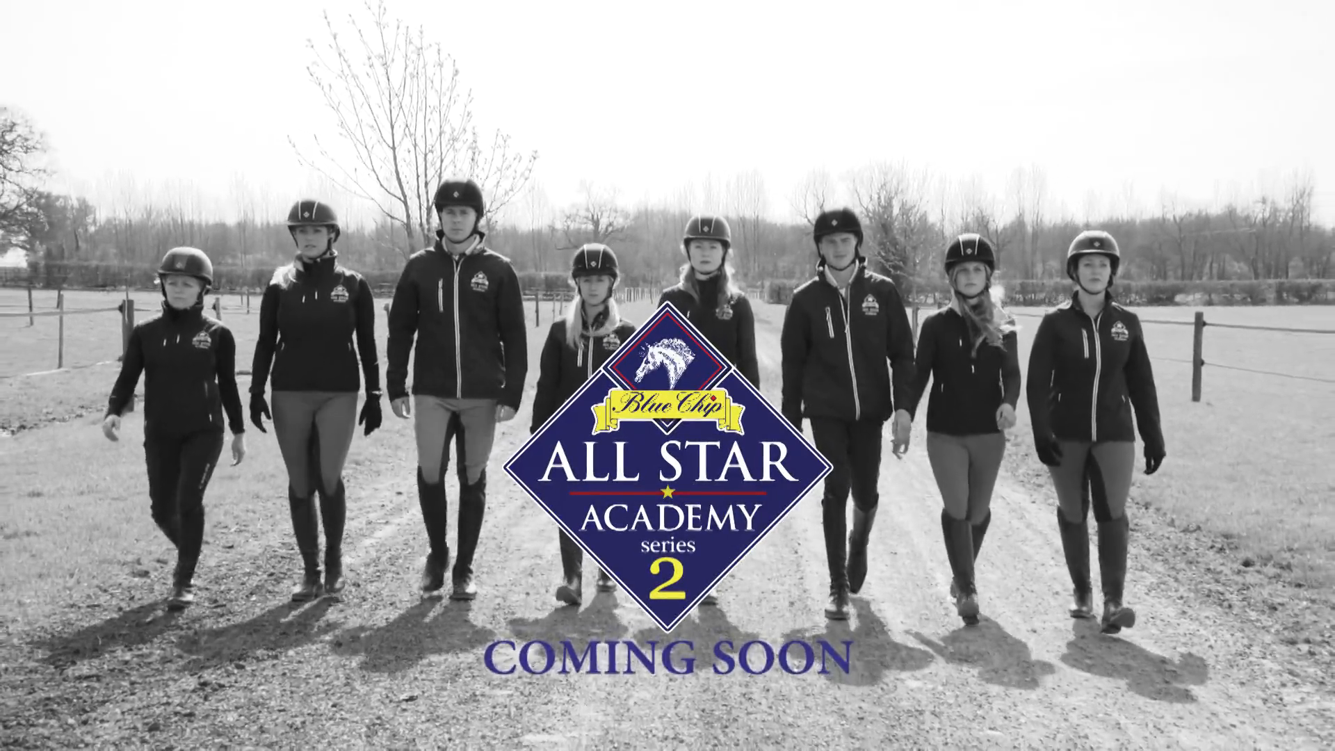 Horse Amp Country Tv Brings You Blue Chip All Star Academy