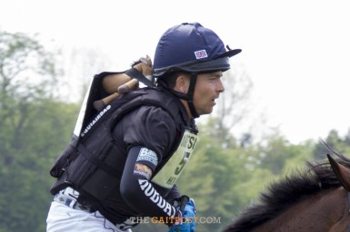 Ben Hobday & Willberry