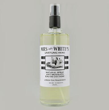 Mrs White&#8217;s Unstung Hero Mosquito Repellent</a>  </div>     </div>   <div class=