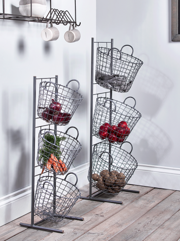 Wire Tier Baskets</a>  </div>     </div>   <div class=