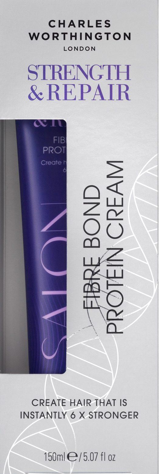 Charles Worthington Strength &#038; Repair Fibre Bond Protein Cream</a>  </div>     </div>   <div class=