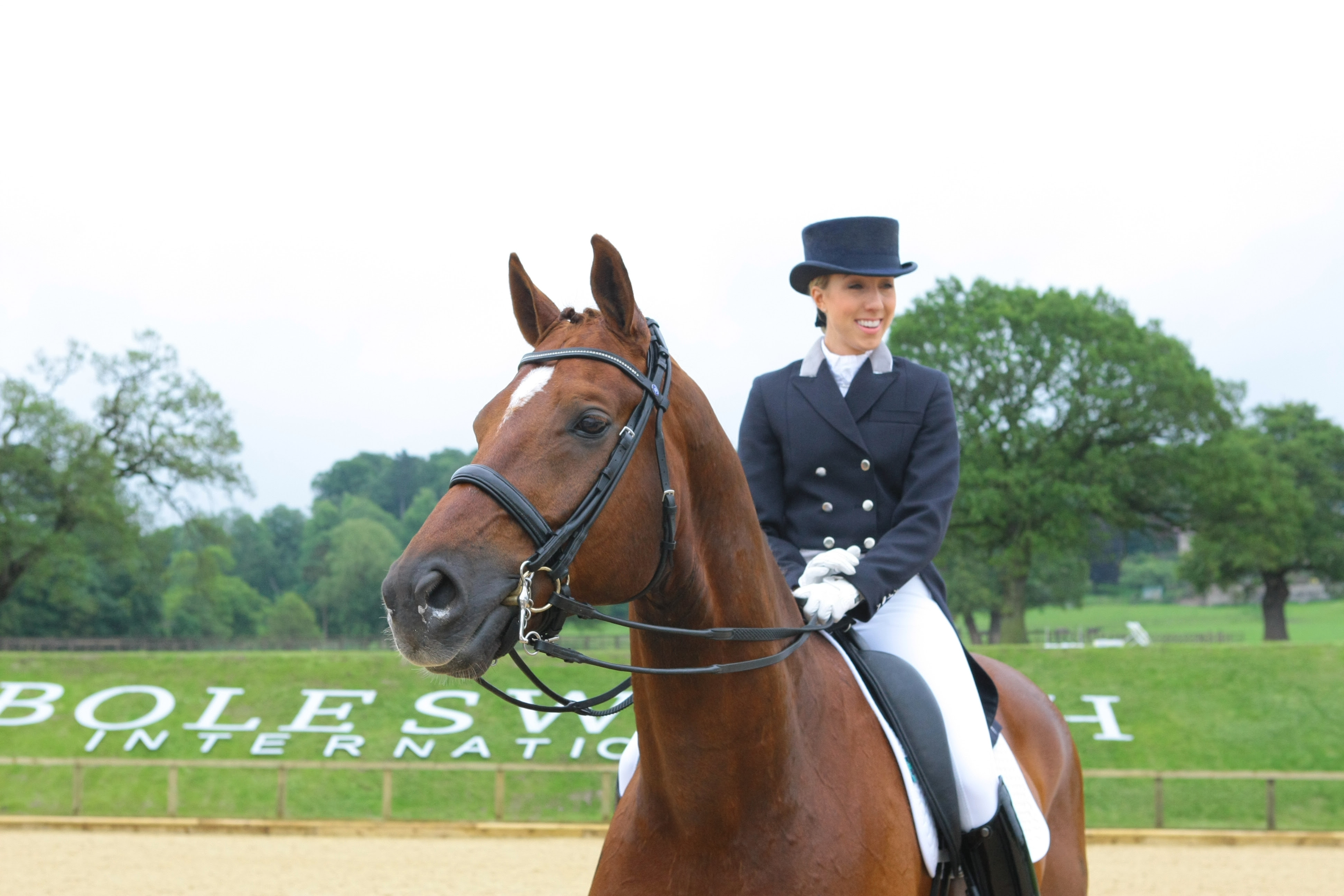 Asmir Begovic From football to dressage News