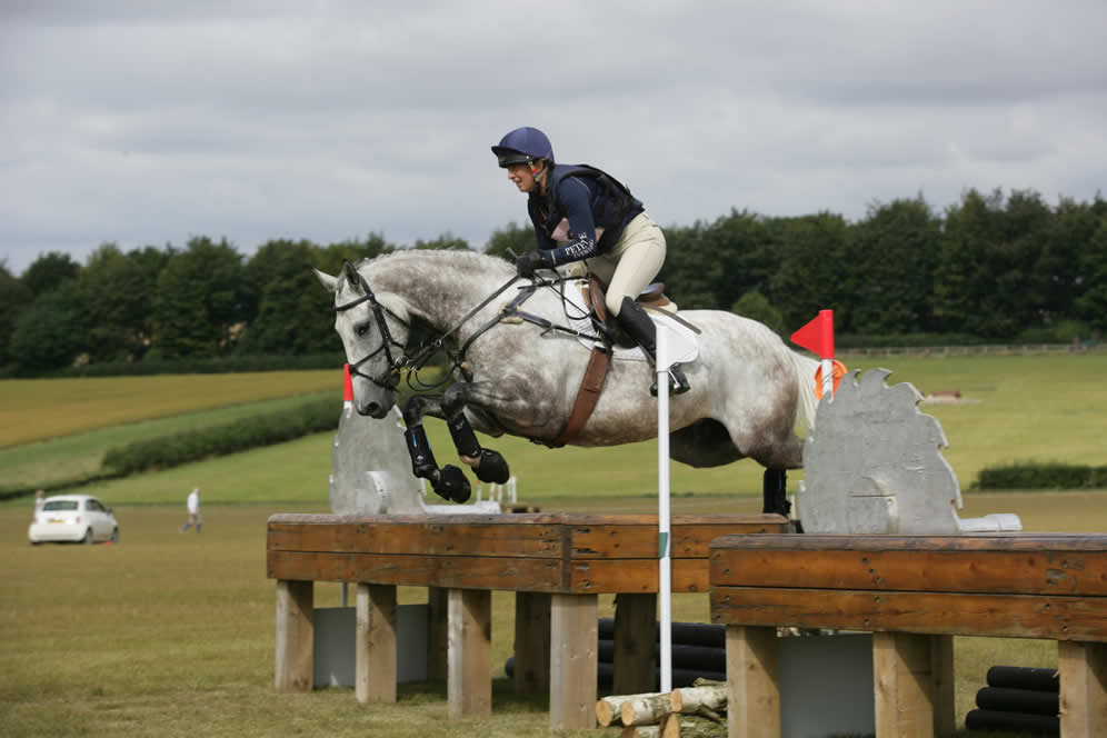 Trade Stands Burghley Horse Trials : Third event for horseheath horse trials at the thurlow