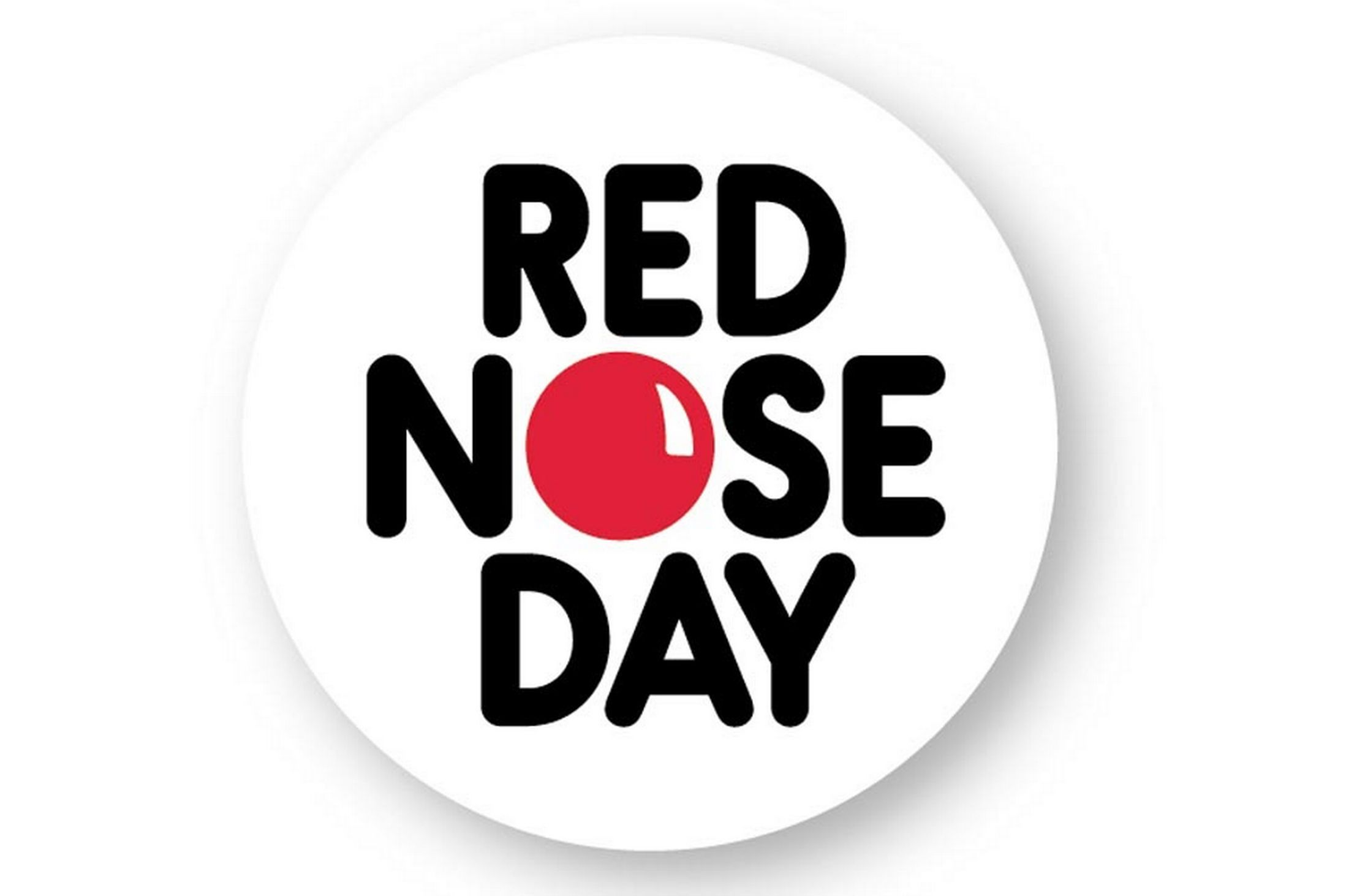 Image result for RED NOSE DAY 2017