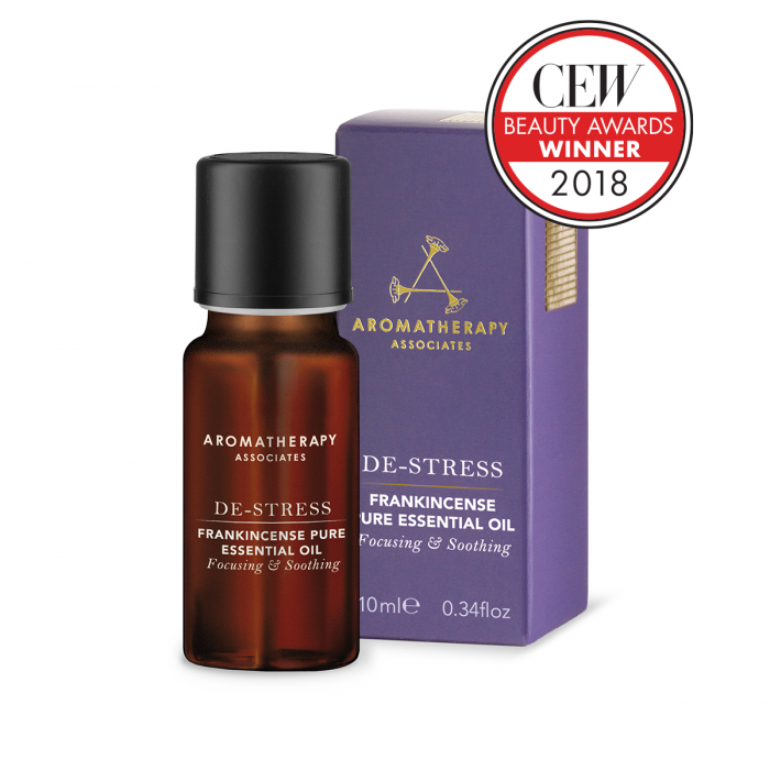 De-Stress Frankincense Pure Essential Oil</a>