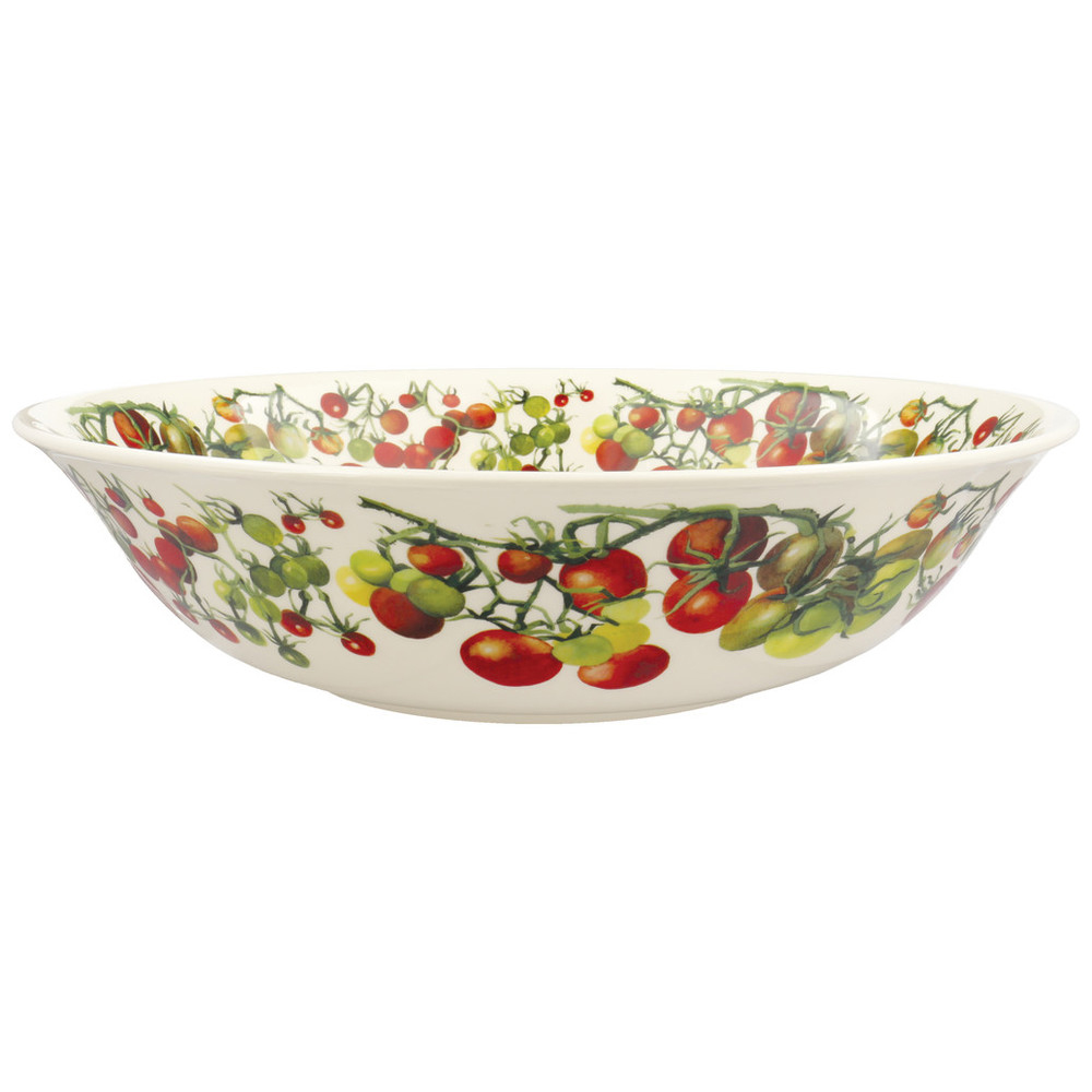 Vegetable Garden Tomato Large Dish</a>