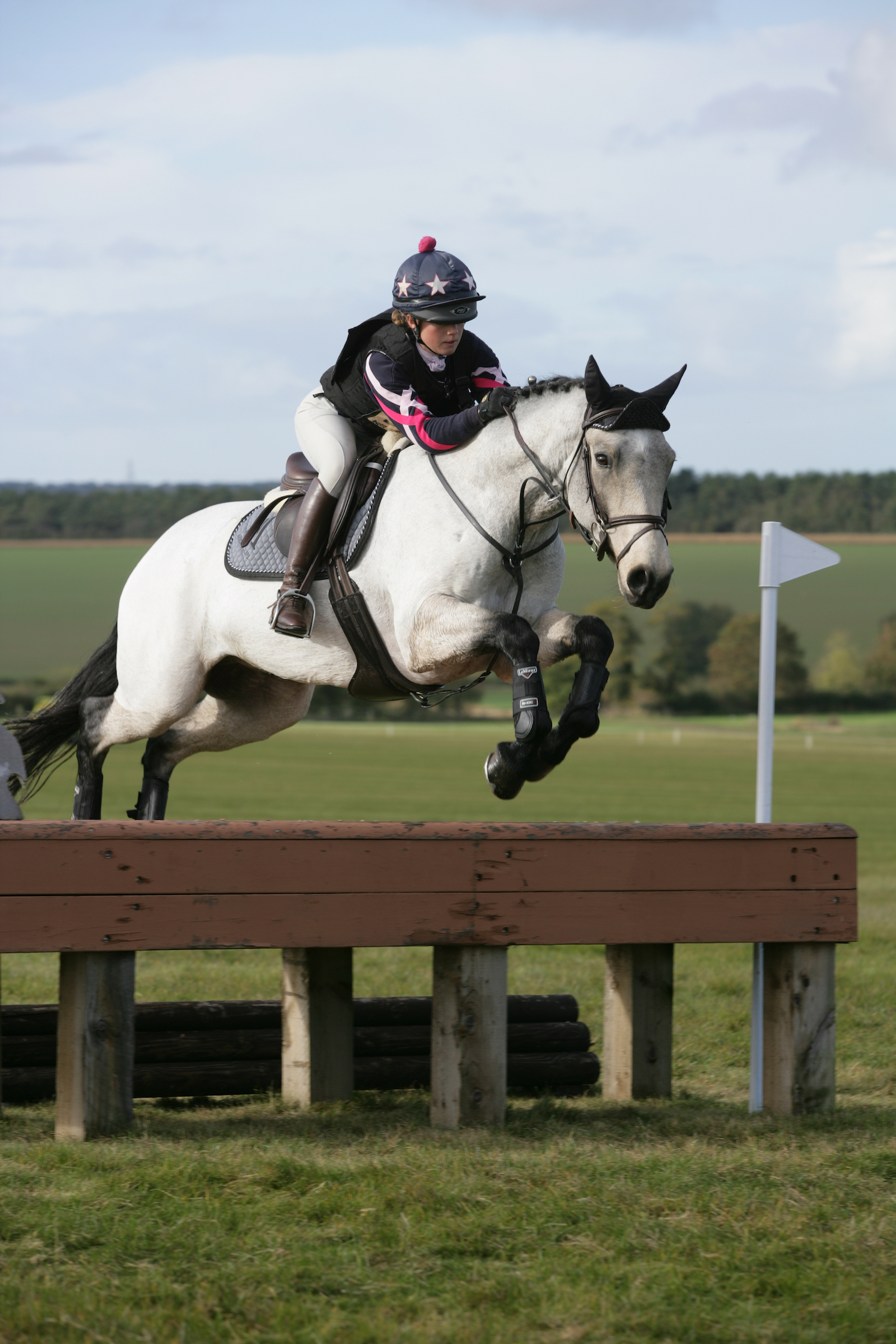 Horseheath Horse Trials Round Up 2018 |  Eventing 4
