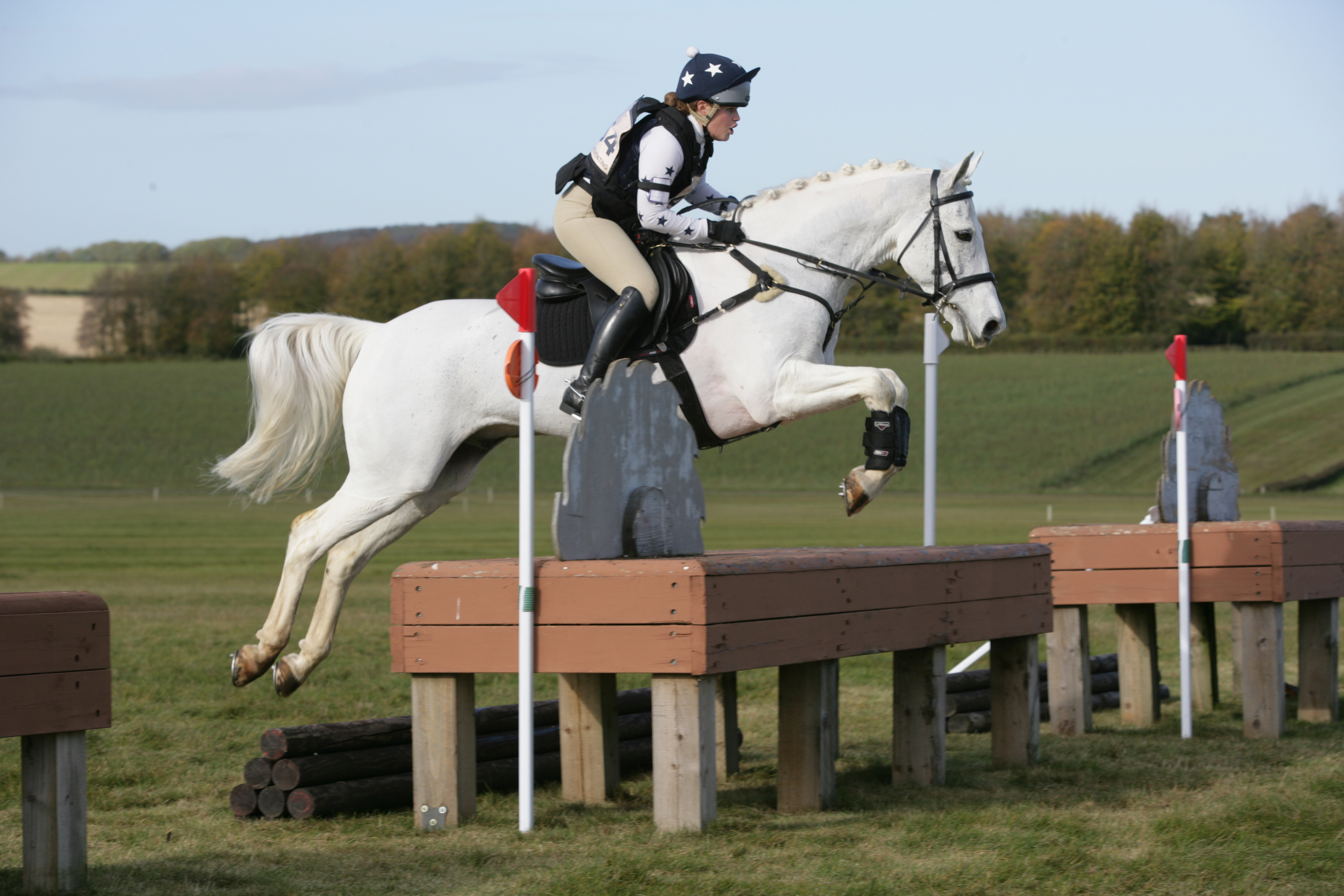 Horseheath Horse Trials Round Up 2018 |  Eventing 8