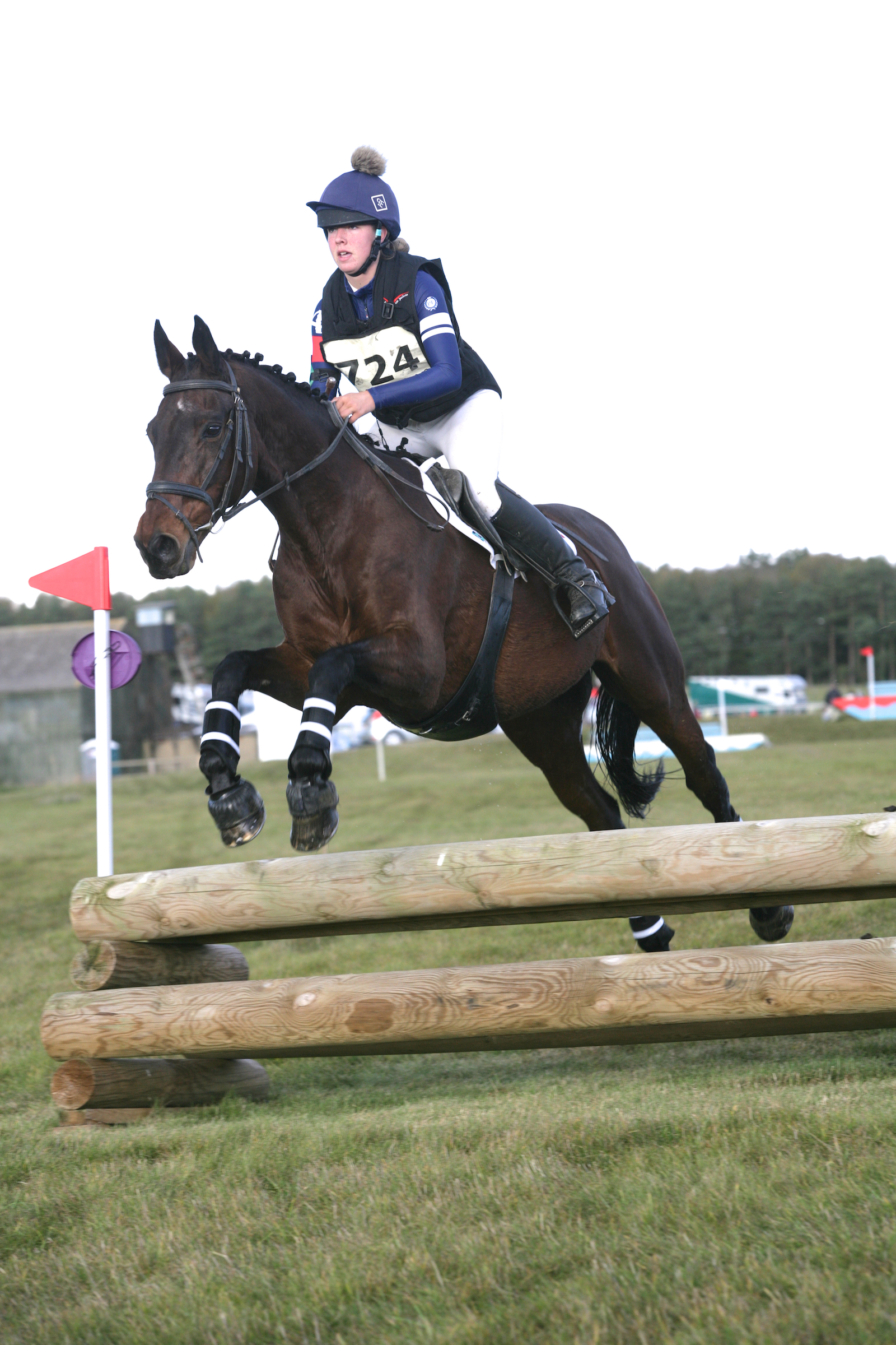 Horseheath Horse Trials Round Up 2018 |  Eventing 7