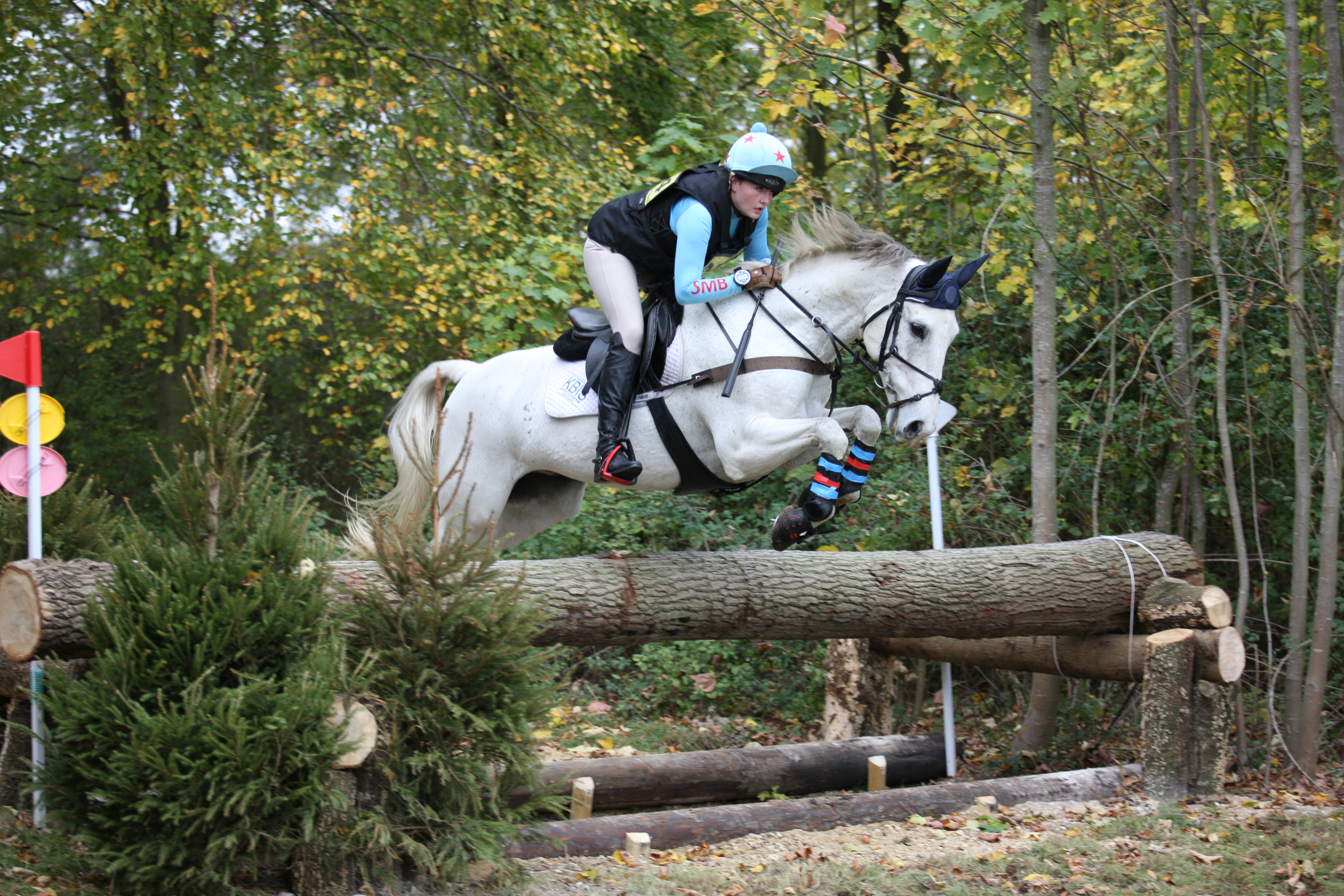Horseheath Horse Trials Round Up 2018 |  Eventing 10