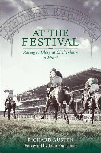 At the Festival: Cheltenham book