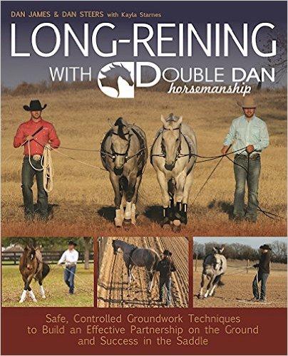 long reining book