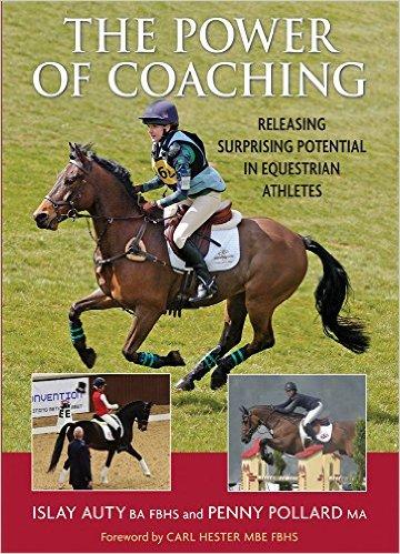power of coaching book
