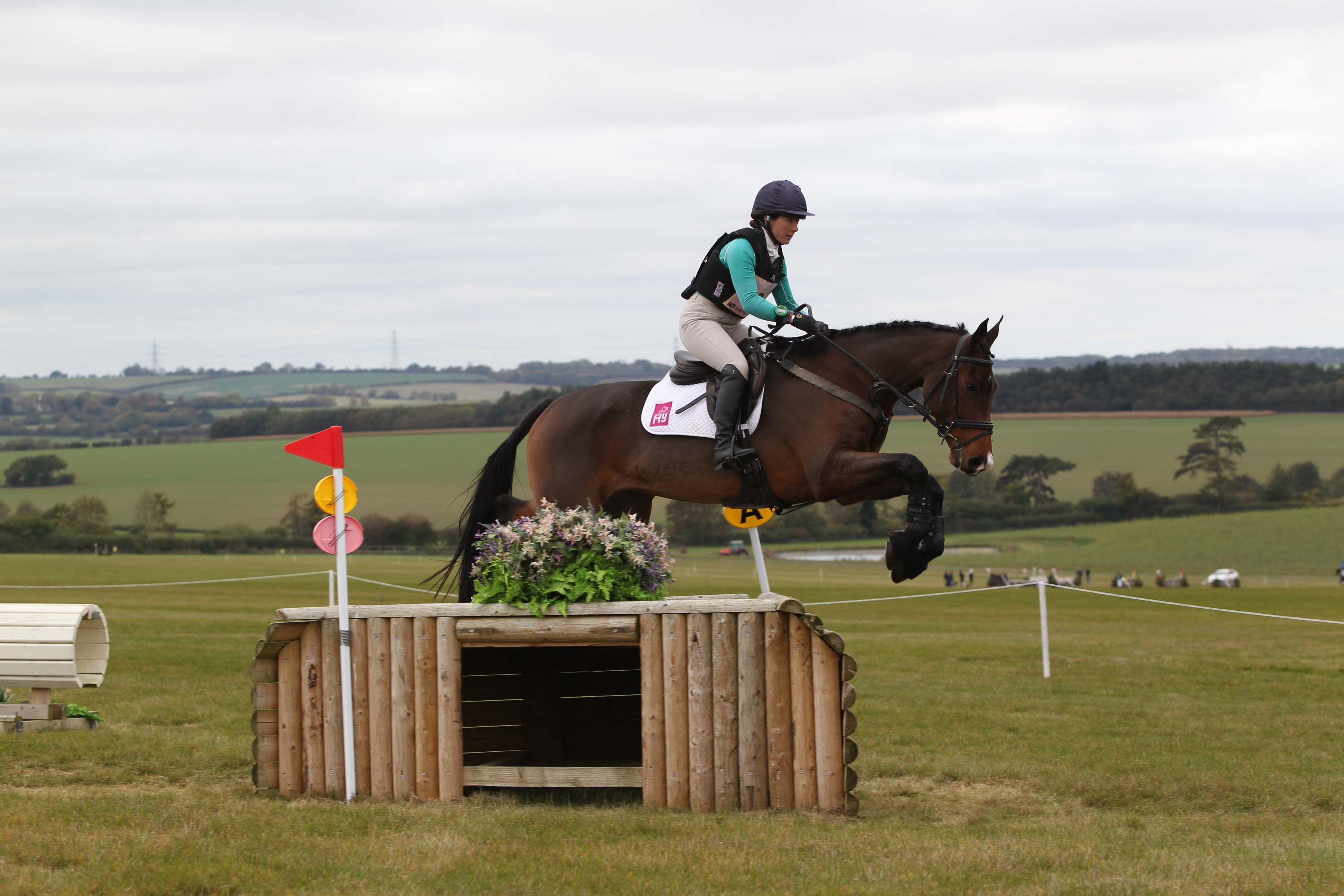 Horseheath Horse Trials Round Up 2018 |  Eventing 5
