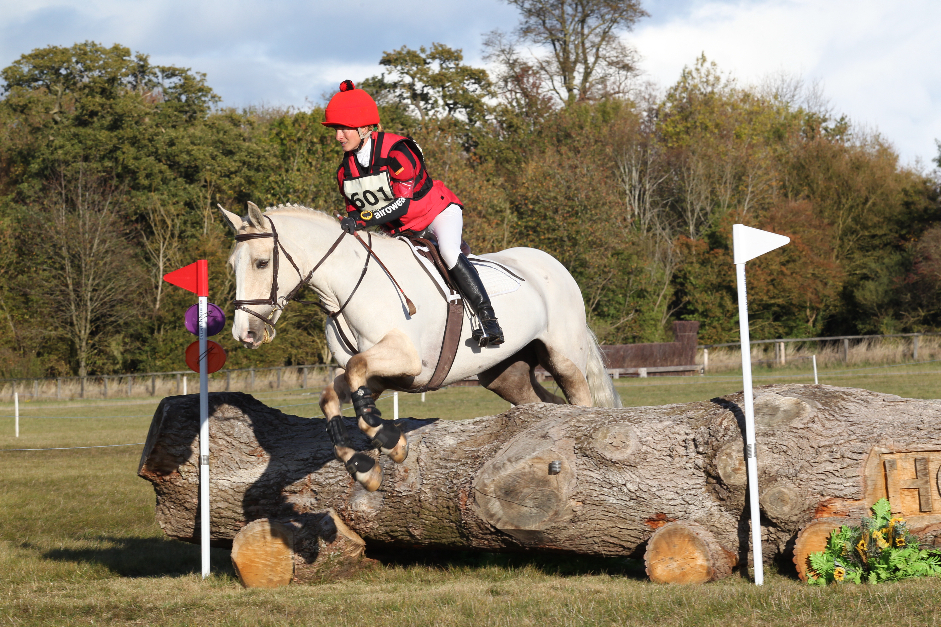 Horseheath Horse Trials Round Up 2018 |  Eventing 6