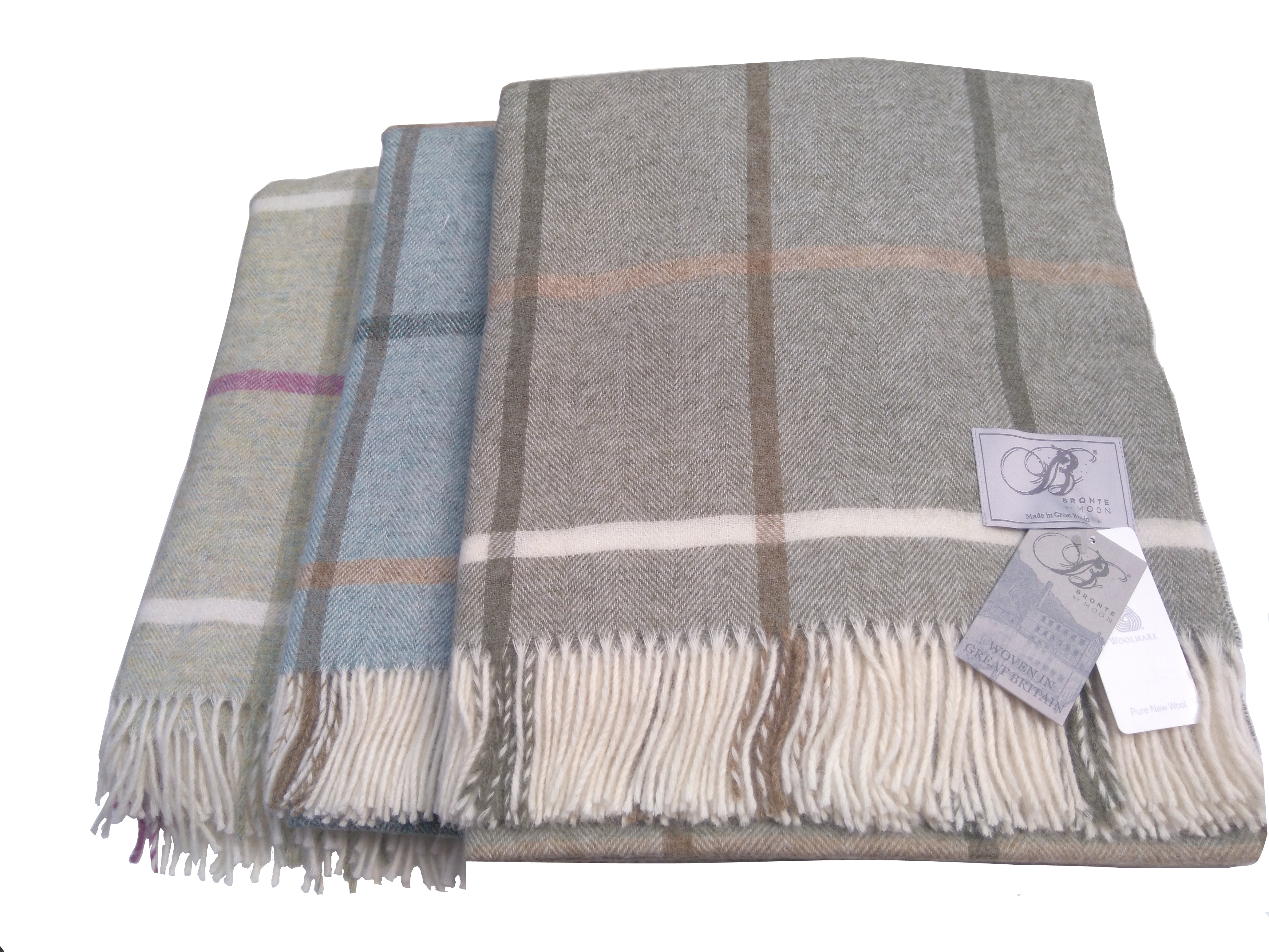 aqua-sage-fern-shetland-throws-from-pink-whiskers