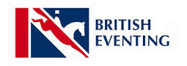 BE Eventing logo