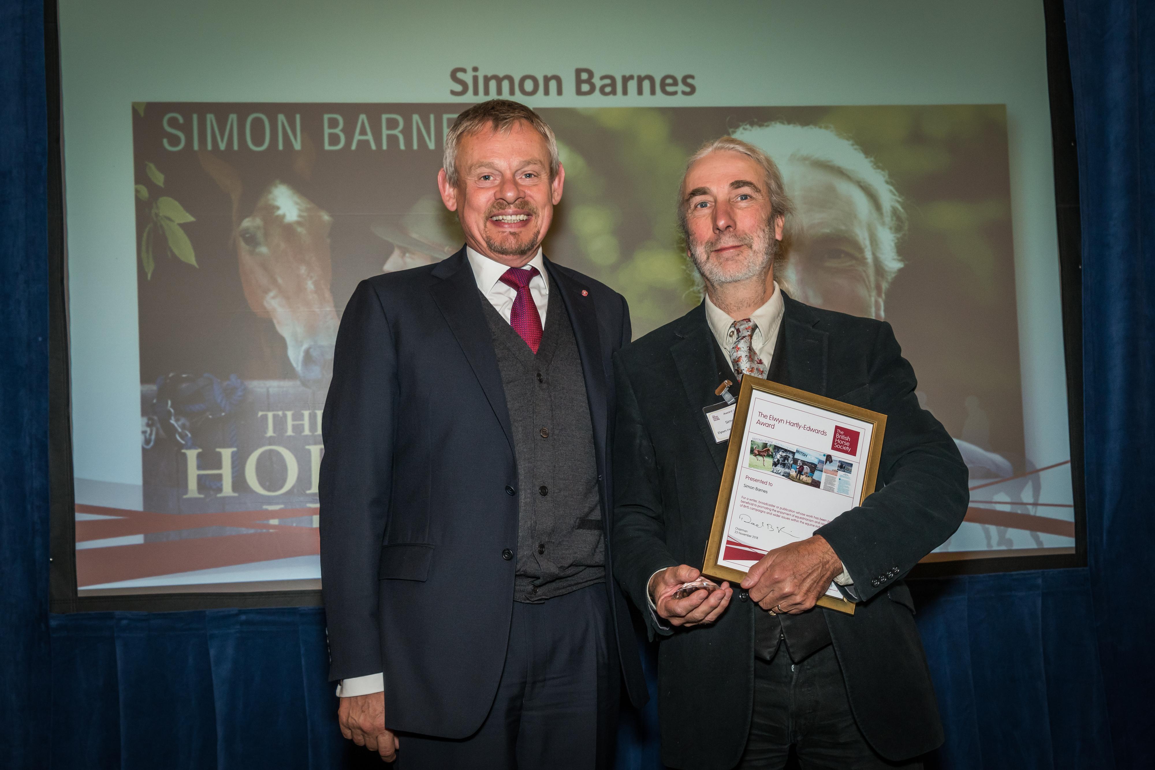 Cavaleiros excepcionais comemorados na cerimônia anual de premiação da British Horse Society 4