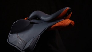 Bua jumping saddle.
