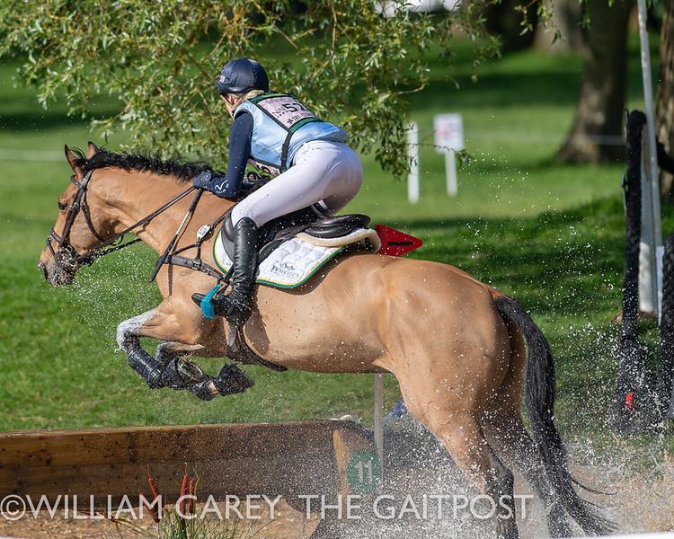 Saracen Horse Feeds Houghton International Sunday Round Up