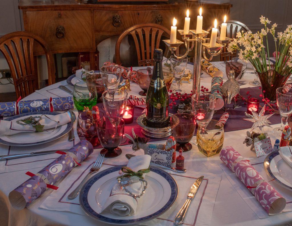 Dicas para sua mesa de Natal | Recursos 9