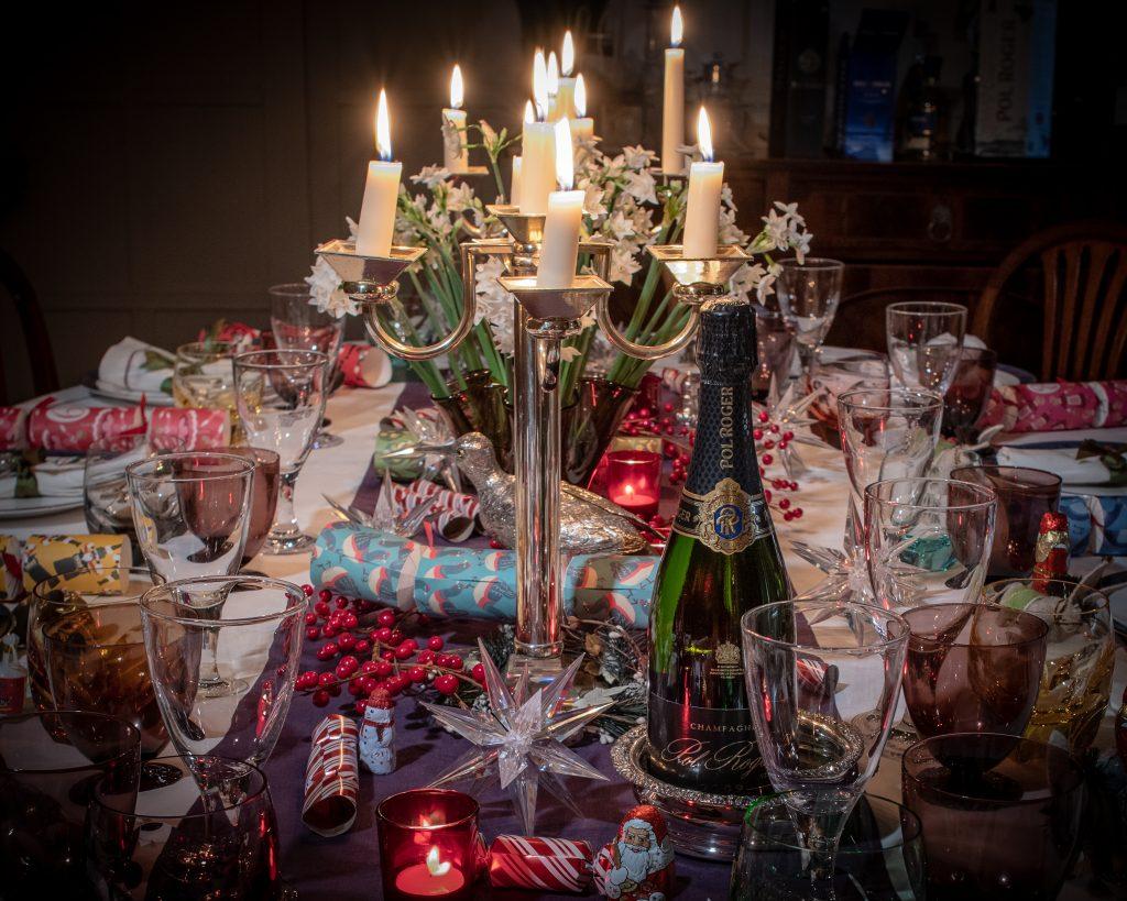 Dicas para sua mesa de Natal | Recursos 6