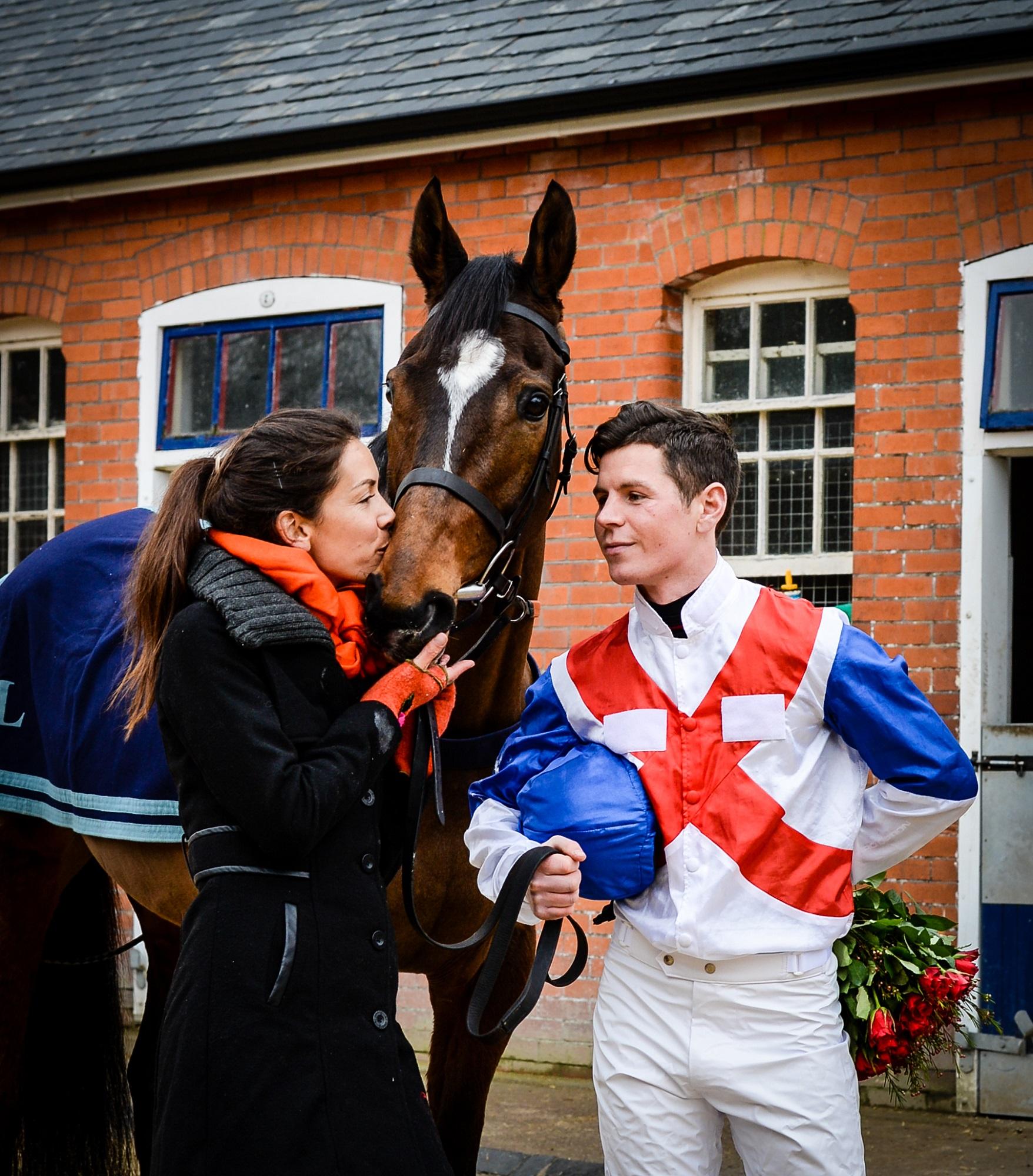 © The British Racing Club Belinda Enthoven