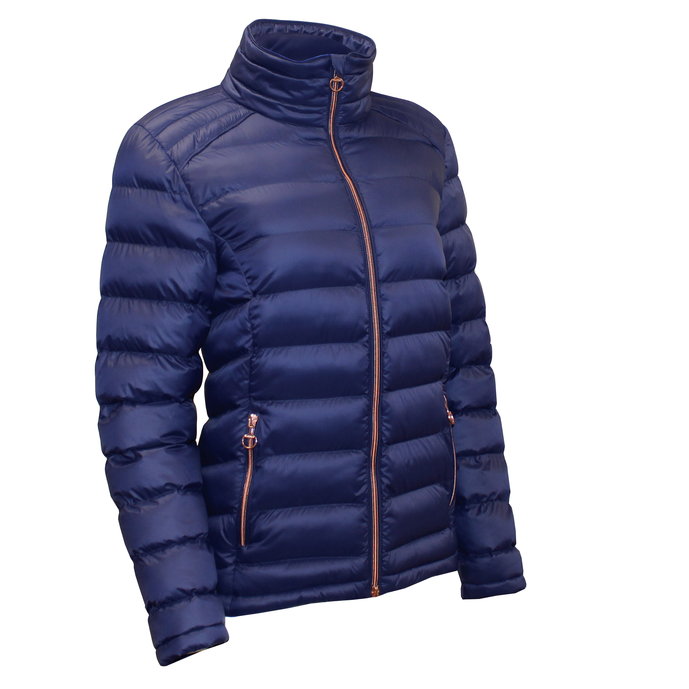 Equetech Quest Micro-Quilt Jacket