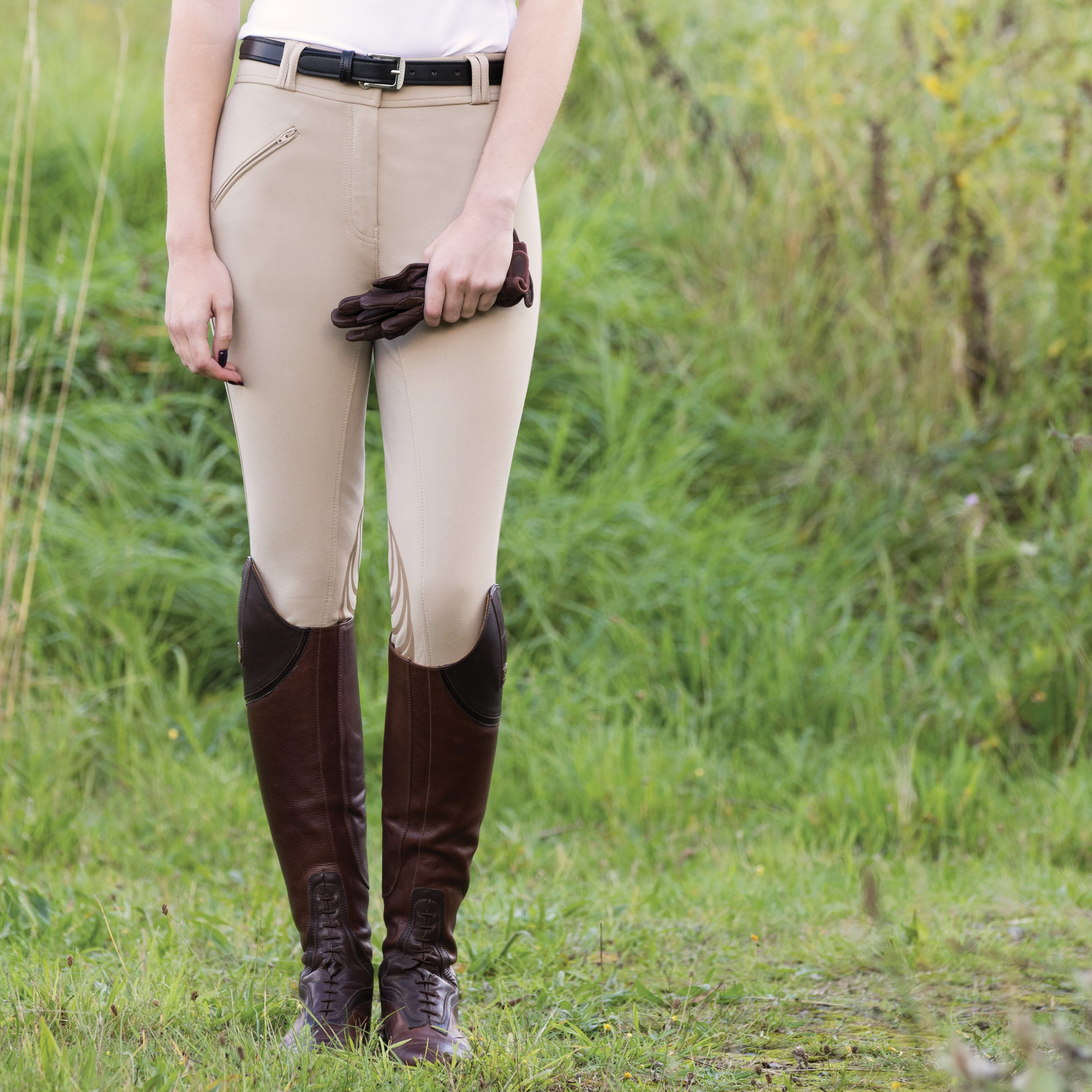 Equetech Symmetry Breeches emailer