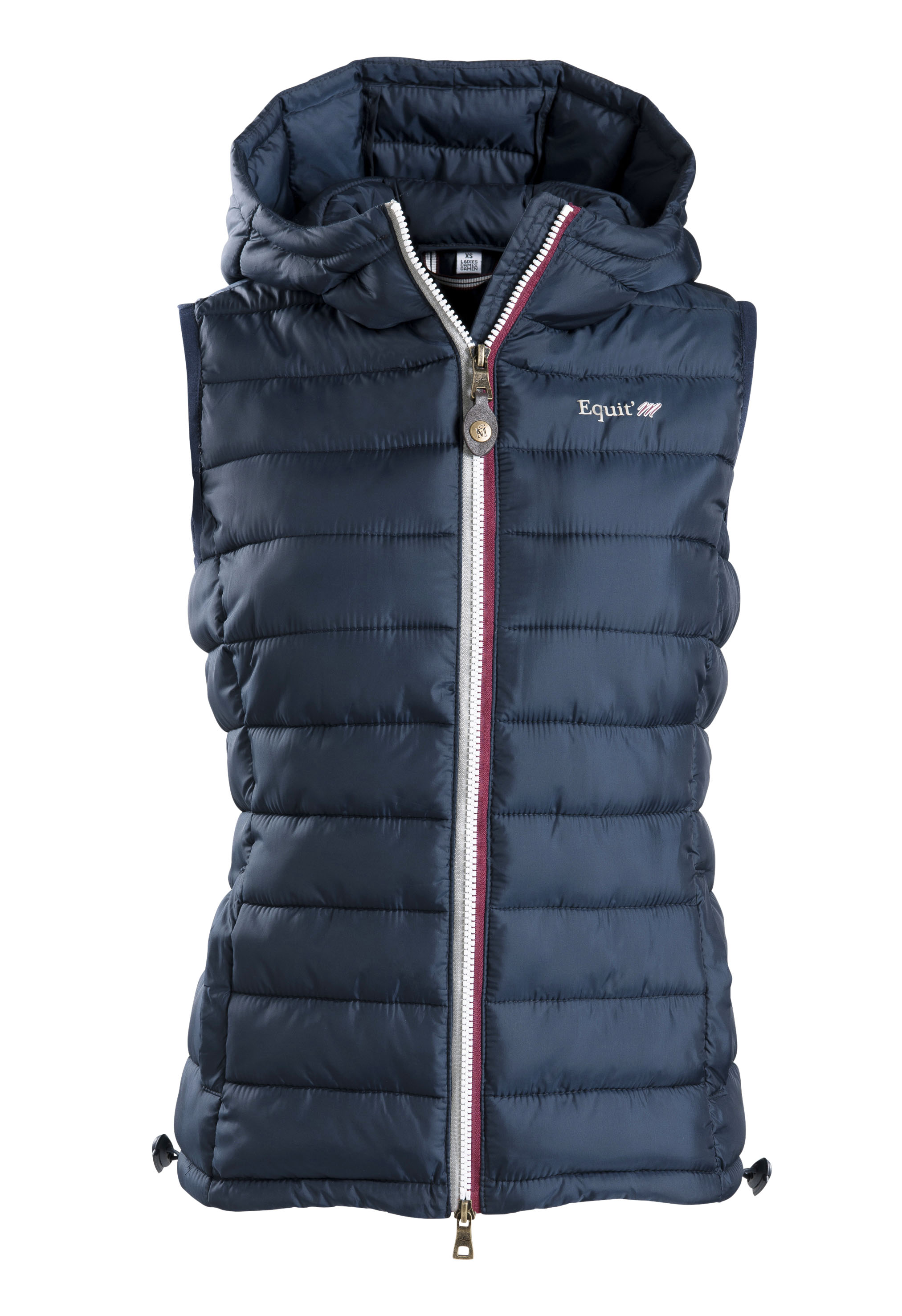 Equit'M E.L Quilted Gilet