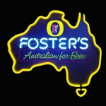 Fosters-Neon-Sign