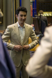 Gieves &Hawkes Fitting for Nanfang Photo Karen Tang_8750032378_o