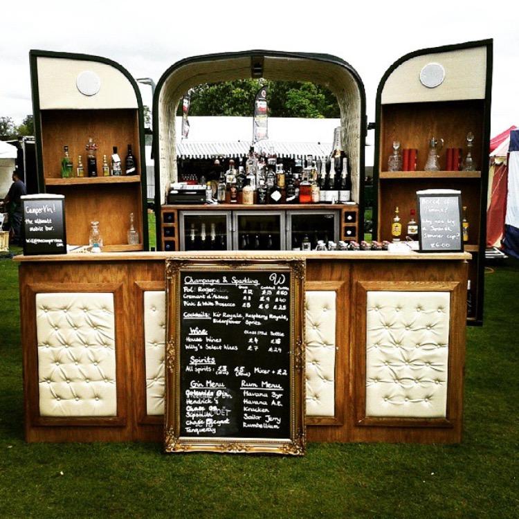 mini bar business plan