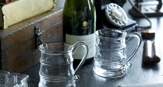 Pol Roger, Tankards, Churchill, champagne