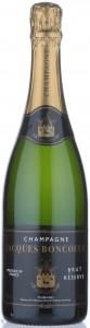 Jacques Boncoeur Brut Reserve Champagne