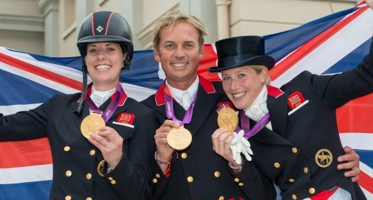 Carl Hester Mbe Pro Secrets The Gaitpost