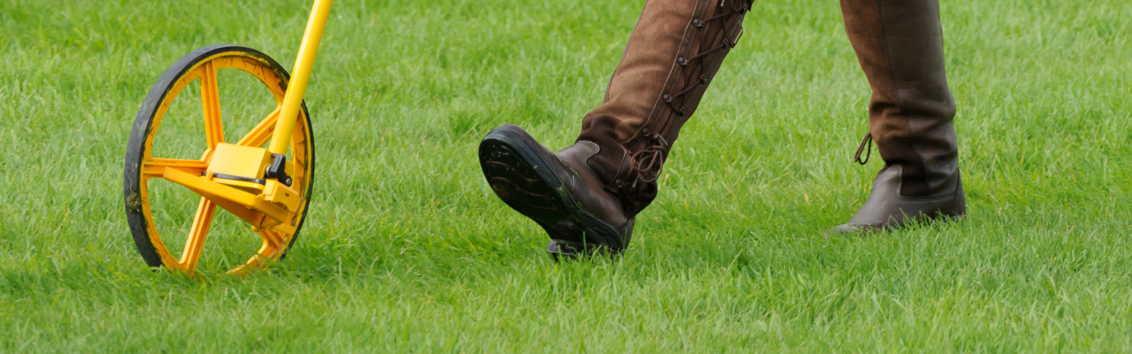 - Dressage Phase - Land Rover Burghley Horse Trials, 3rd September 2015.