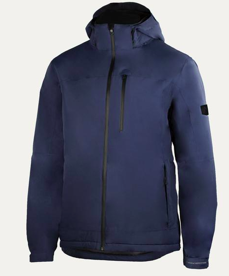 noble outfitters endurance jacket