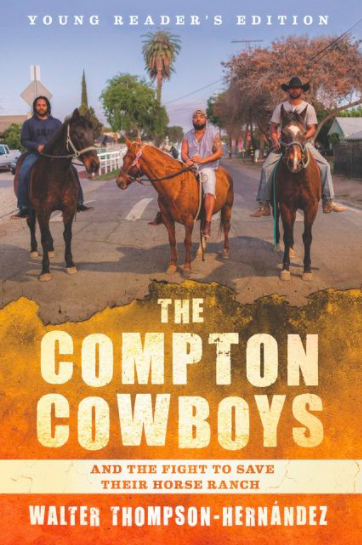 The Compton Cowboys & the fight to save their horse ranch</a>