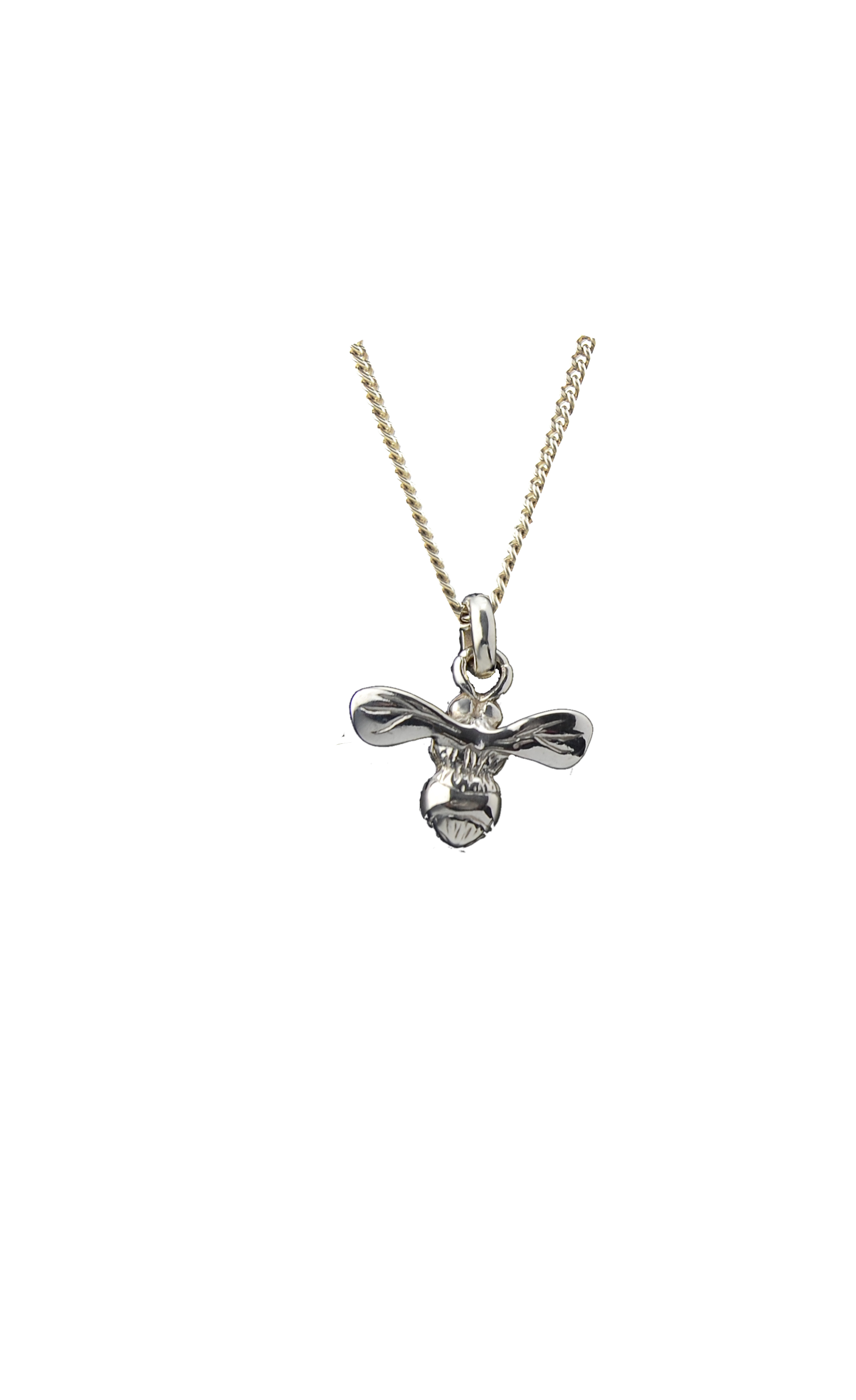 Bee Necklace</a>