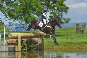 Dassett Saratoga (who will be competing the the DE 8/9YO Adv this w'end) placing 6th at Hopetoun CCI** last month