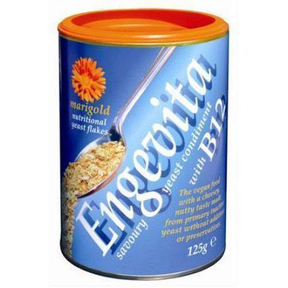 engevita-yeast