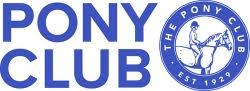 pony club new logo