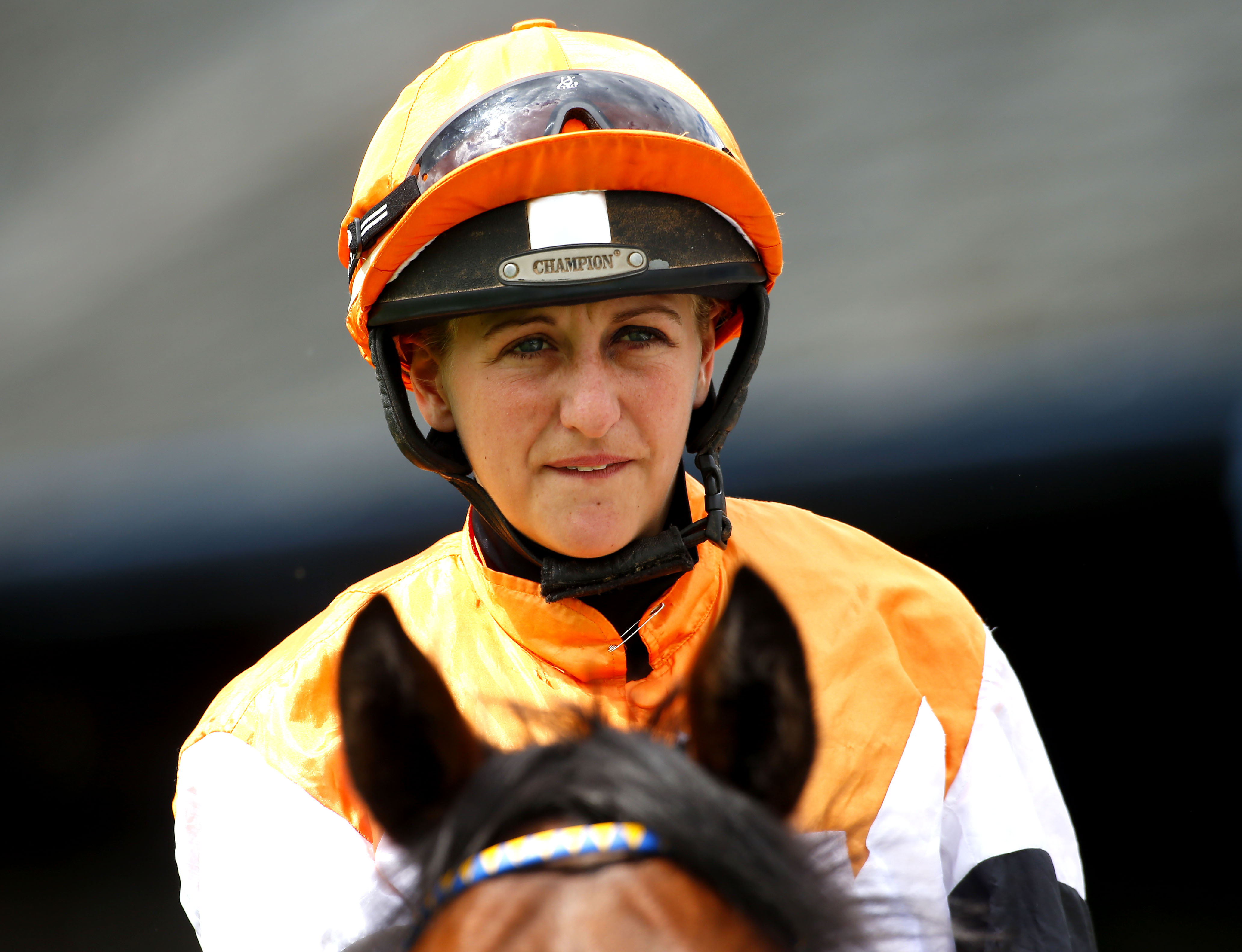 Josephine Gordon  Leicester 23.5.16 © Great British Racing & Racing Fotos