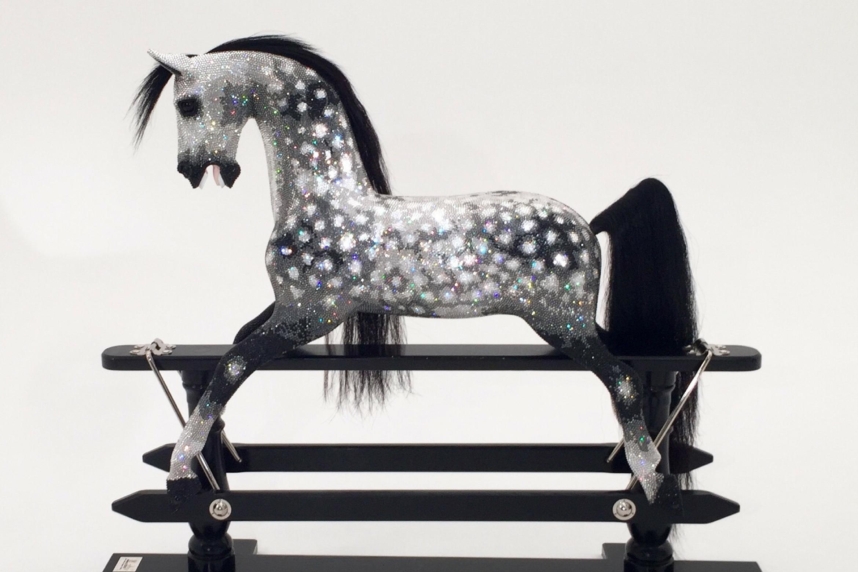 ricking-horse