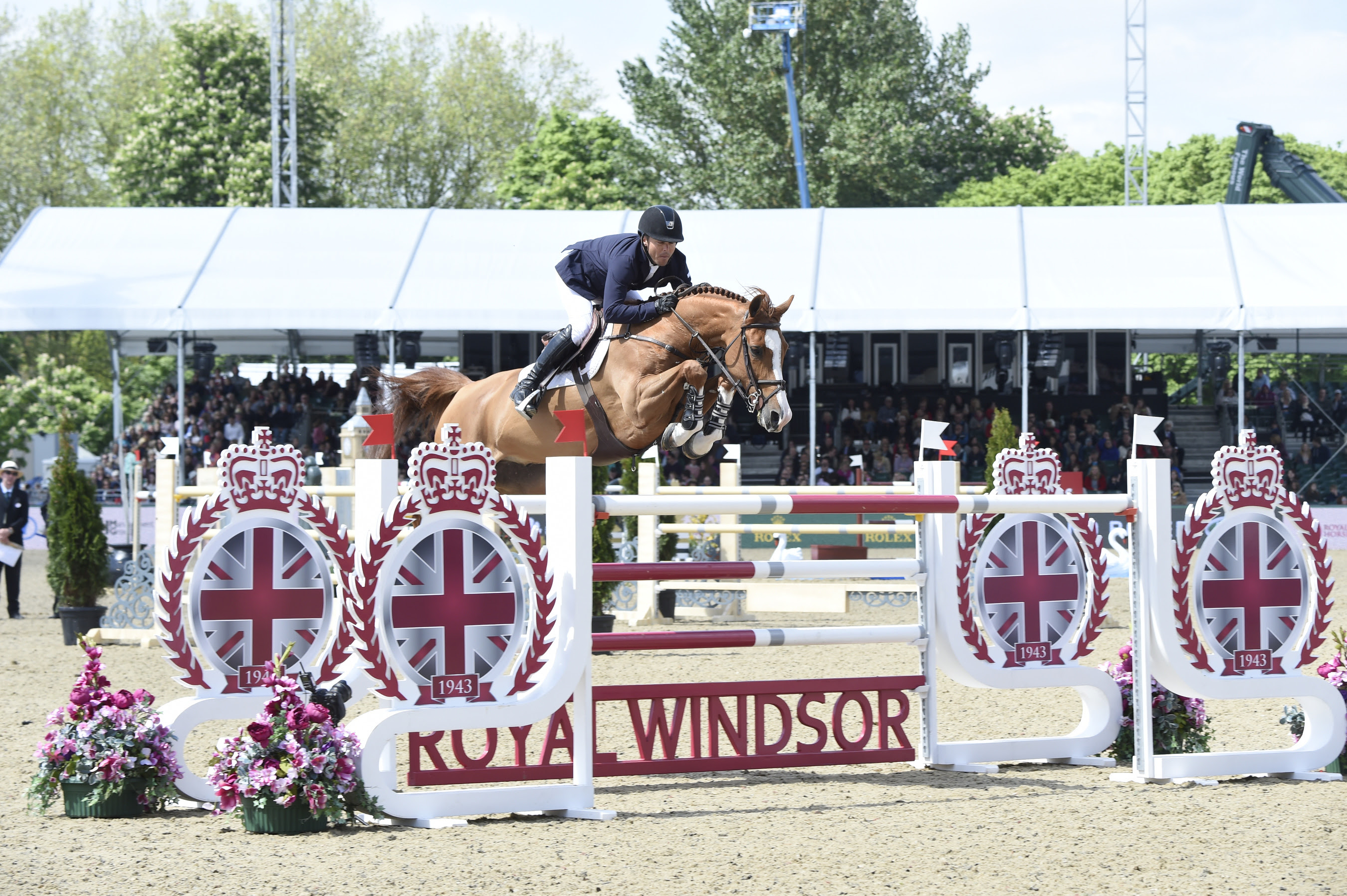 Royal Windsor Horse Show 2016 Round Up The Gaitpost