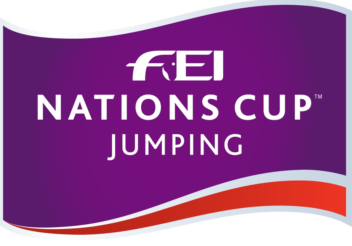 fei nations cup logo