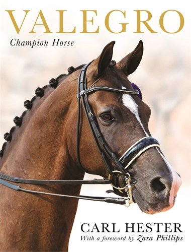 Valegro Champion Horse By Carl Hester The Gaitpost